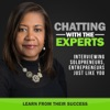 Chatting with The Experts with Paula Okonneh |Interviewing Business Experts Nationally & Internationally. Hear the Story behind the Business! artwork