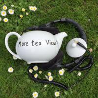 Even more tea vicar? podcast
