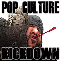 Pop Culture Kickdown podcast
