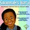 Savannah's World artwork
