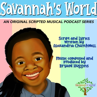 Savannah's World