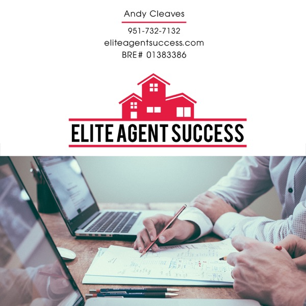 Elite Agent Success with Andy Cleaves