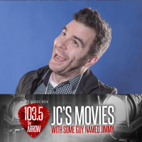 JC's Movies with some guy named Jimmy podcast