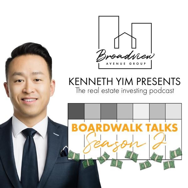 Boardwalk Talks, the real estate investing talk show