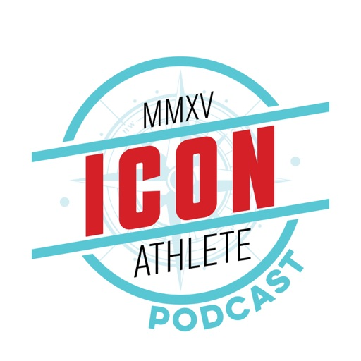 Cover image of Icon Athlete Podcast