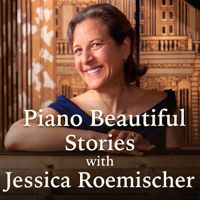 Piano Beautiful Stories podcast