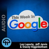 Image of This Week in Google (MP3) podcast