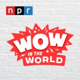 Image of Wow in the World podcast