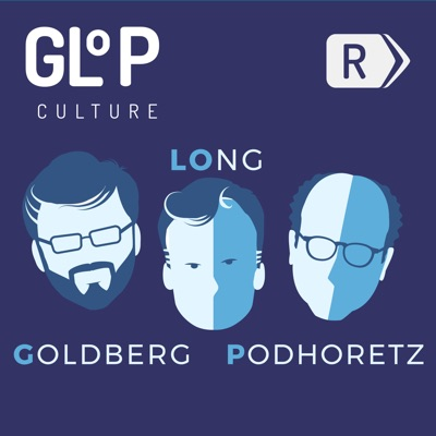 GLoP Culture:The Ricochet Audio Network