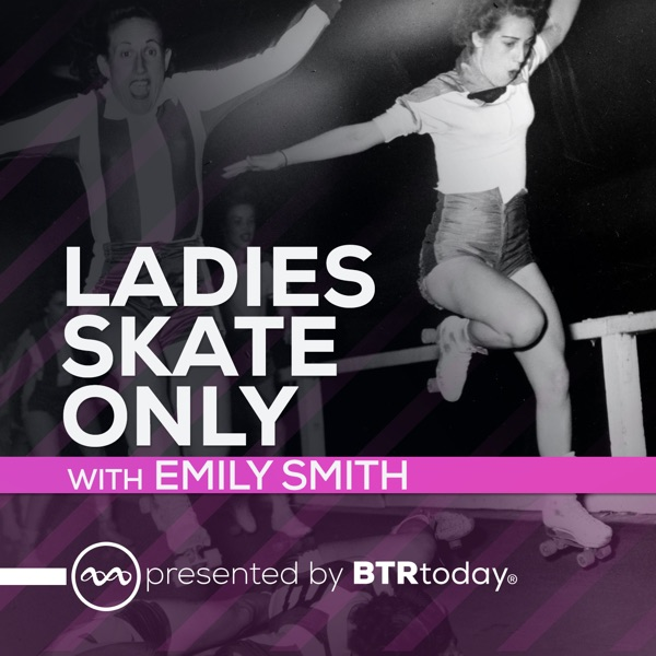 Ladies Skate Only