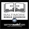 Baltimore Bible Church artwork