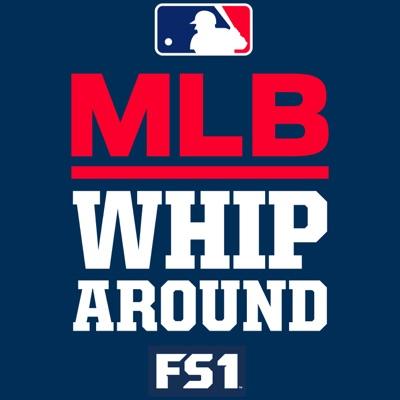 MLB Whiparound:FOX Sports