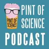 Pint of Science Podcast - Prof Jim Smith, Radiation and Environmental Scientist studying Chernobyl [Series 2 - Episode 2]