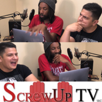 ScrewUp TV Talks Podcast