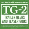 Trailer Geeks and Teaser Gods artwork