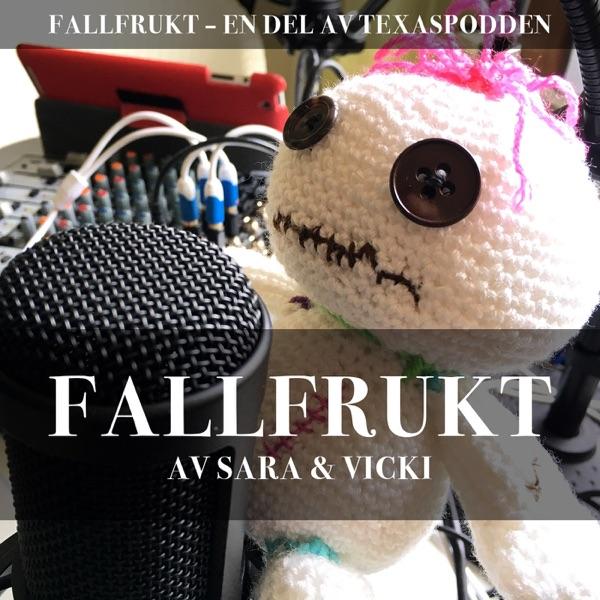 Fallfrukt – en podcast om livets bergochdalbana