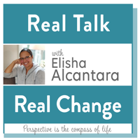 Real Talk   Real Change podcast