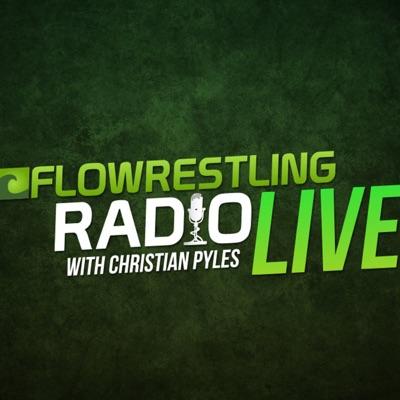 FloWrestling Radio Live:Christian Pyles