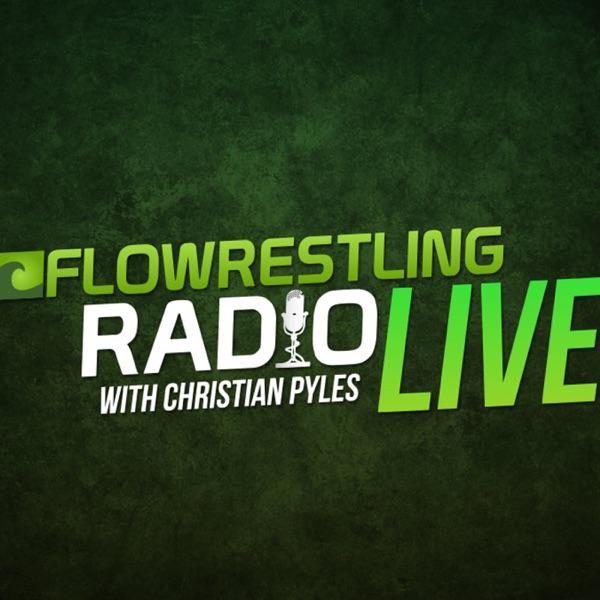 FloWrestling Radio Live