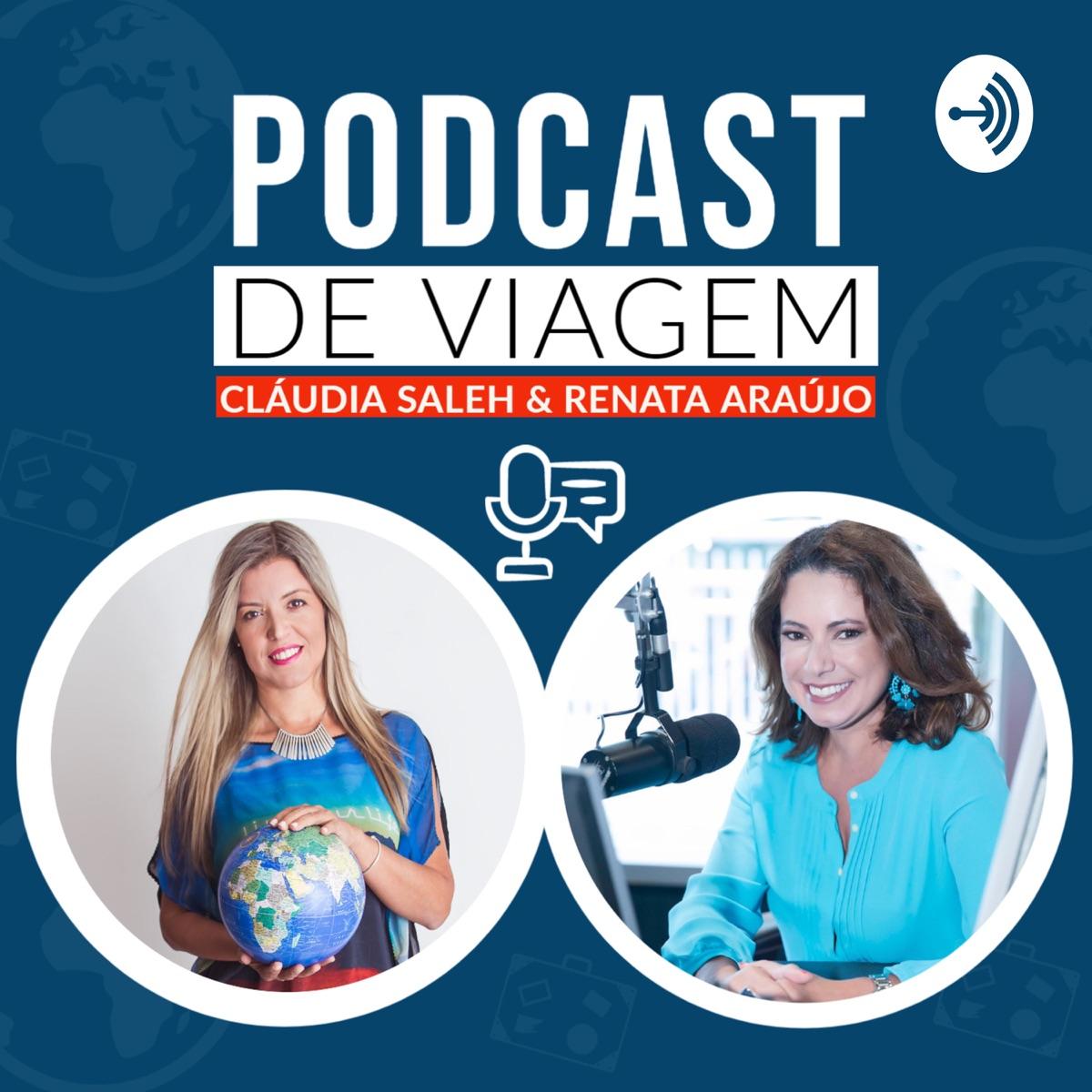 Podcast de Viagem