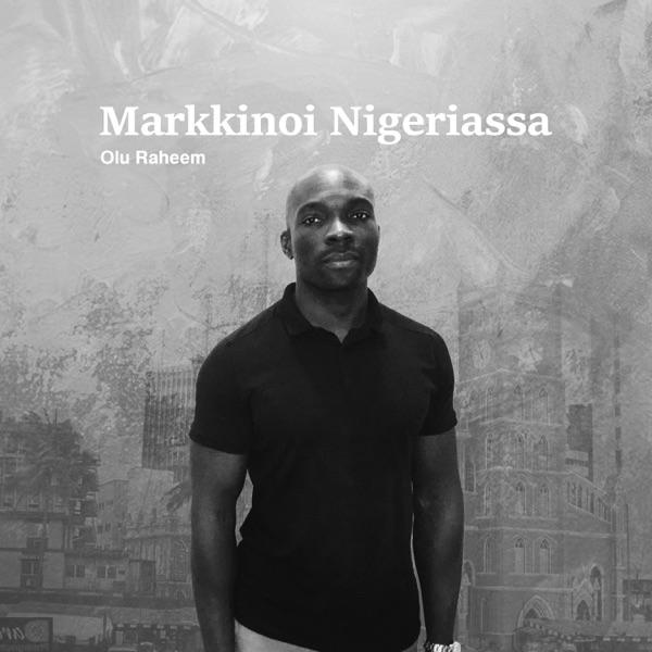 Markkinoi Nigeriassa Podcast