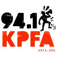 KPFA - Living Room podcast