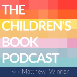 The Children's Book Podcast on Apple Podcasts