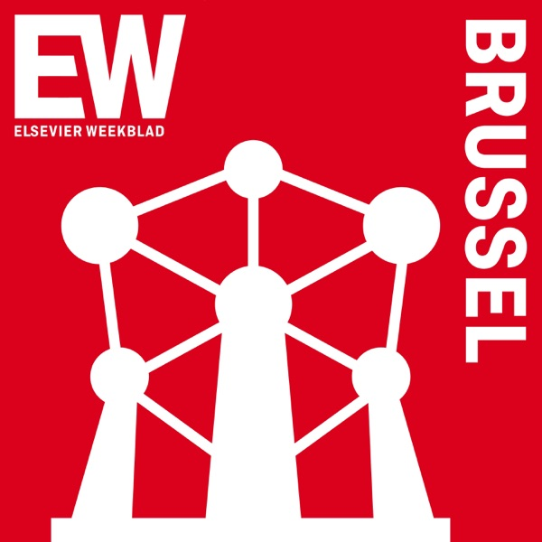 Brusselse bobo's en baantjesjagers - Elsevier Weekblad podcast show image