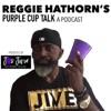 Purple Cup Talk artwork