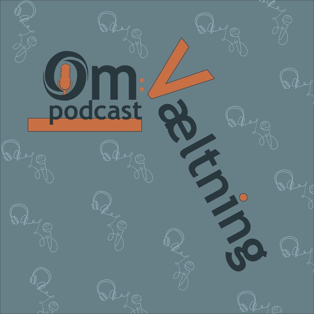 Om:Væltning podcast