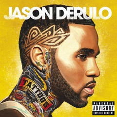 Jason Derulo 'Tattoos' Podcast