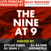 The Nine at 9 DJ Podcast artwork