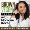 Brown Vegan artwork