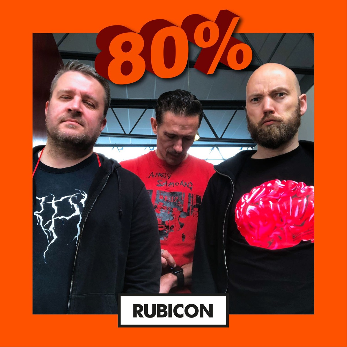 80 prosent