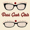 Desi Geek Girls artwork