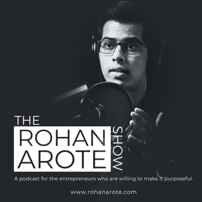 The Rohan Arote Show