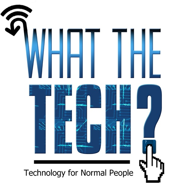 Technology for Normal People