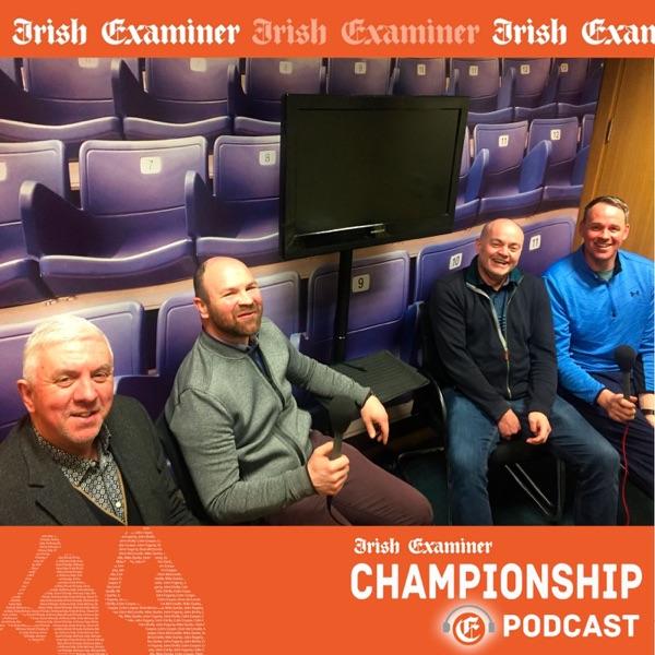 PaperTalk: Irish Examiner Sport Podcasts