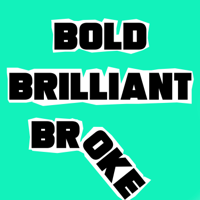 Bold, Brilliant and Broke podcast