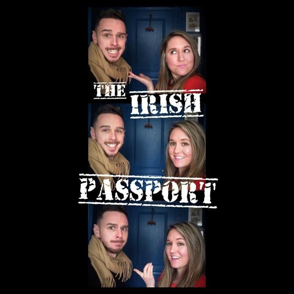 The Irish Passport