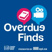 Overdue Finds podcast