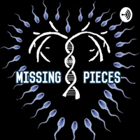 Missing Pieces podcast