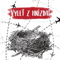 Vyleť z hnízda! podcast