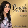 Flourish to 7 Figures Podcast: Growing Your Online Business to 7 Figures and Beyond artwork