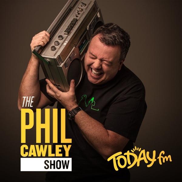 Phil Cawley