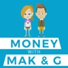 Money with Mak and G artwork