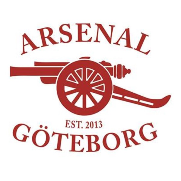 Arsenal Göteborg Podcast 1.0