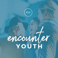 Encounter Youth podcast