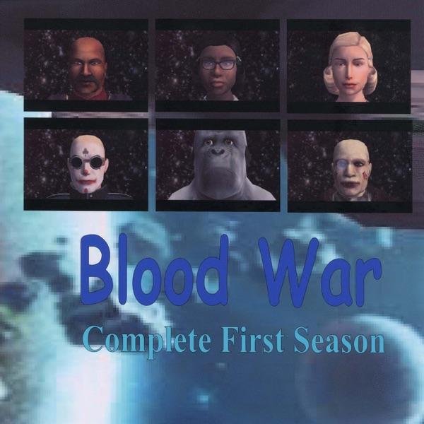 Blood War