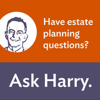 Ask Harry podcast